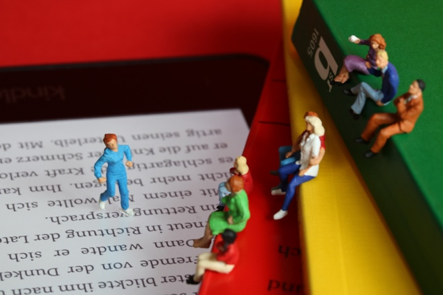 Wir starten wieder durch: Neues zum Literaturcamp Bonn 2020
